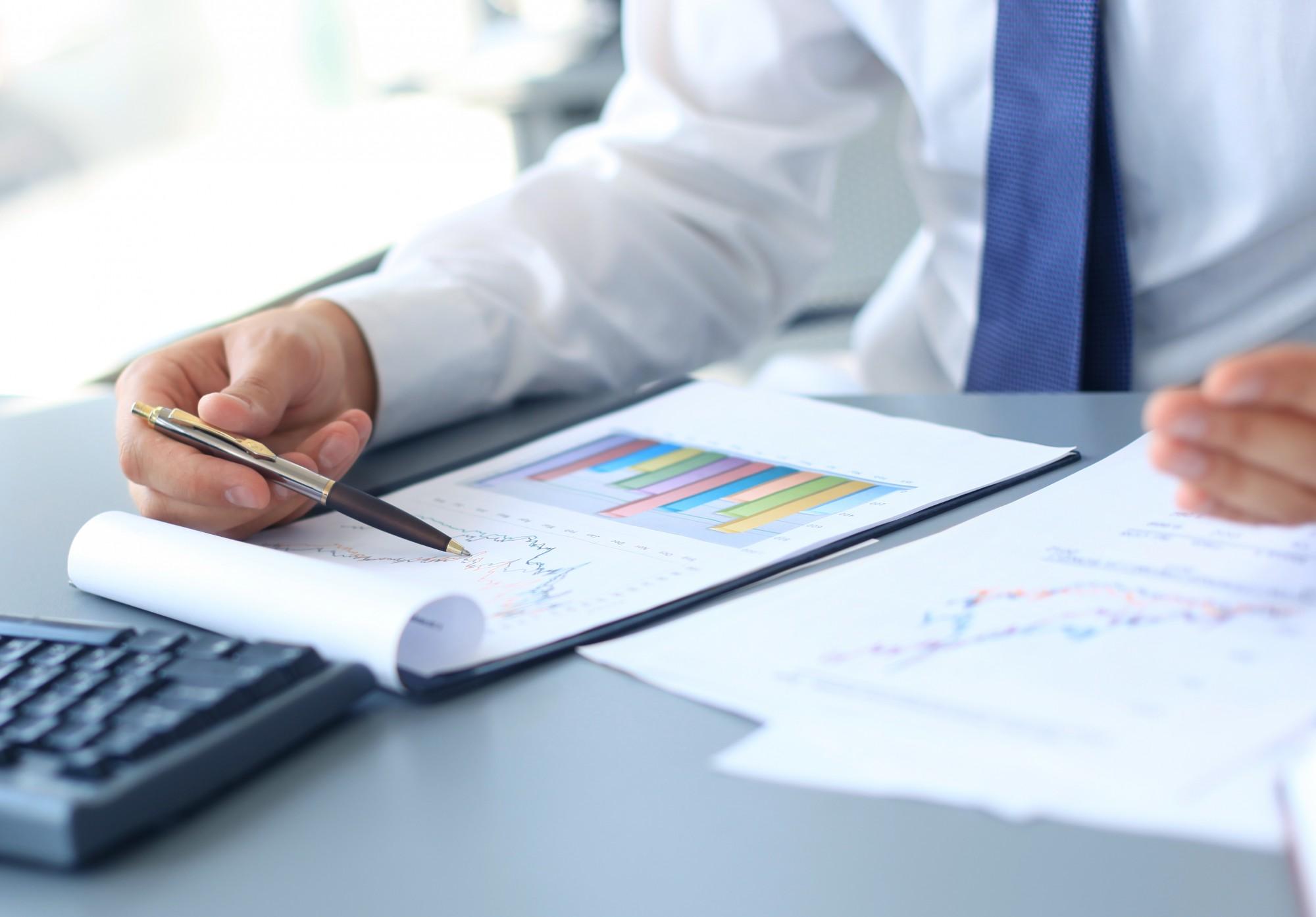 Kompilasi laporan keuangan